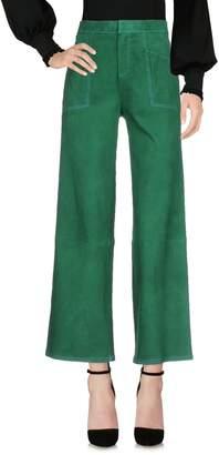 STOULS Casual pants - Item 13176419JC