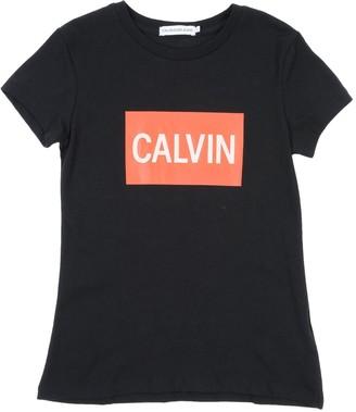 Calvin Klein Jeans T-shirts - Item 12292163FJ