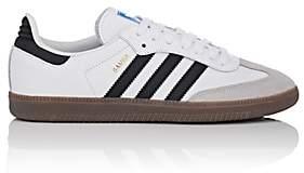 adidas Women's Samba Leather Sneakers-White