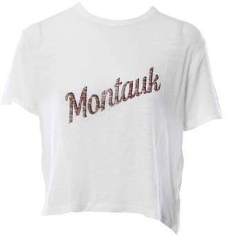 Monrow Montauk Athletic Tee