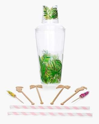 Chico's Chicos Jammin' Jungle Cocktail Shaker