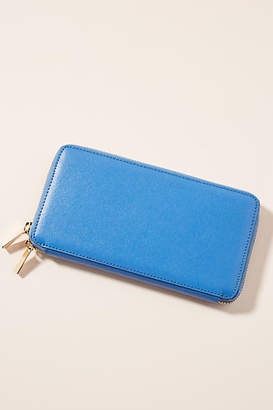 Neely & Chloe Le Zip-Around Wallet