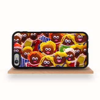 Crank Gingerbread Men iPhone Case For All Models
