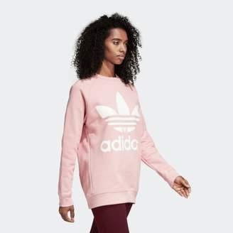 adidas (アディダス) - Oversized Sweatshirt