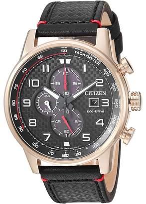 Citizen CA0683-08E Eco-Drive Watches