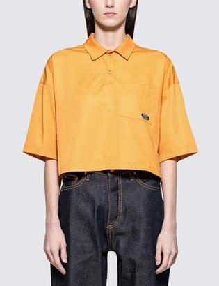X-girl X Girl 3/4 Sleeve Shirt