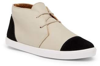 Kaanas Kampala Contrast Chukka Sneaker