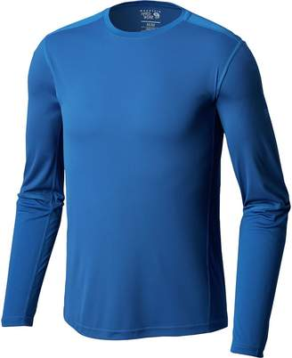 Mountain Hardwear Photon Long-Sleeve Shirt - Men's