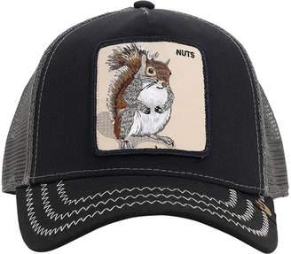 eeacb563f5ec4 Goorin Bros. Squirrelmaster Cotton Blend Baseball Hat