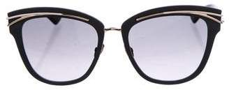 Christian Dior So Cat-Eye Sunglasses