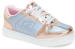 Skechers Energy Lights Shiny Light-Up Sneaker