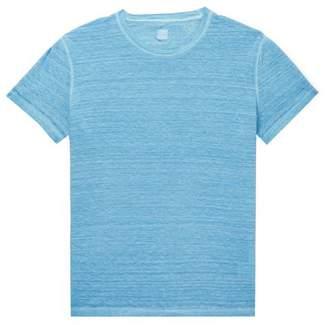 ffbc51ed5d43 Mens Short Sleeve Turquoise Shirt - ShopStyle UK