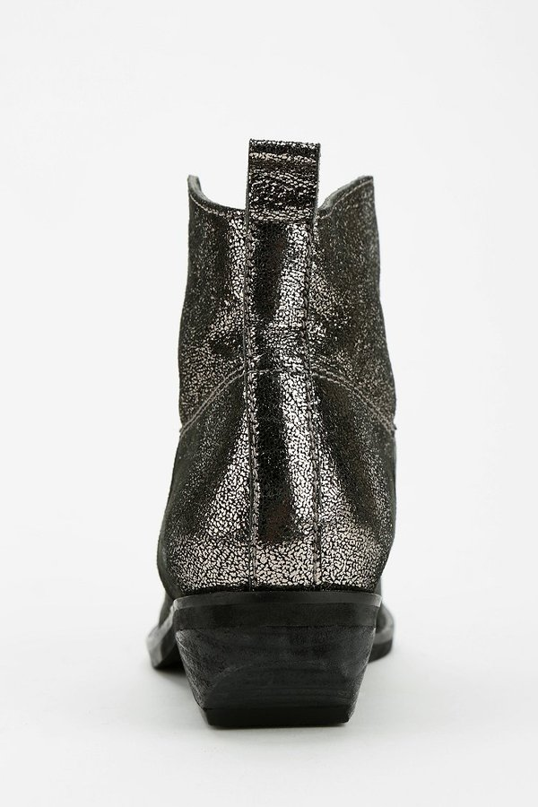 Kelsi Dagger Brooklyn Pointy-Toed Ankle Boot