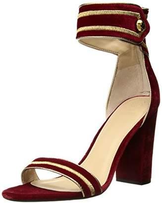 GUESS Women's Cersian Heeled Sandal