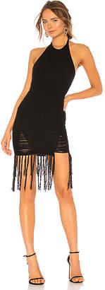 NBD Rosalind Knit Mini Dress