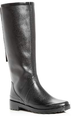 Stuart Weitzman Women's Griffin Rain Boots