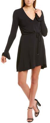 Tart Casey Wrap A-Line Dress