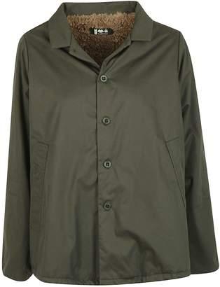 Labo.Art Labo.art Button-up Jacket