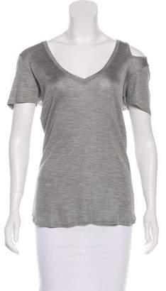 Isabel Marant Short Sleeve Top w/ Tags