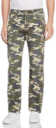 True Religion Ricky Relaxed Fit Jeans in Territory
