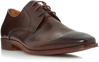 Dune MENS RICHMONDS - Square Toe Derby Shoe