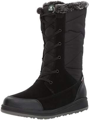 Kamik Women's Quincys Snow Boot