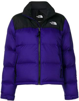 The North Face Retro Nuptse jacket