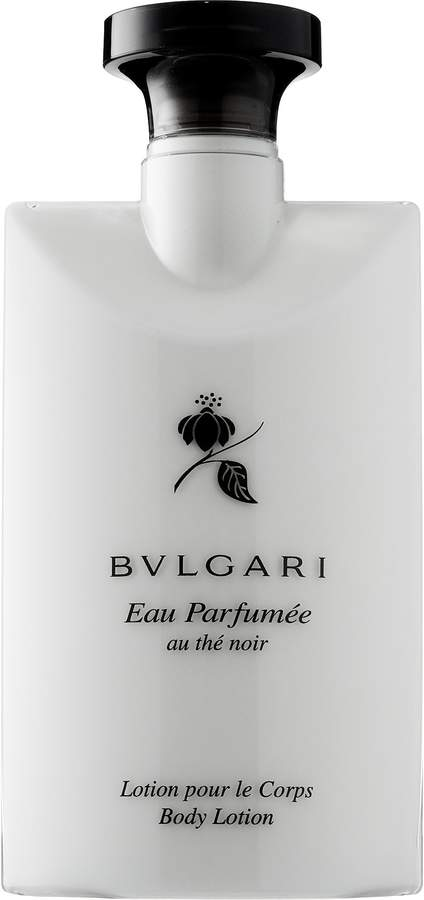 Bvlgari BVLGARI Eau Parfumée Au Thé Noir Body Lotion