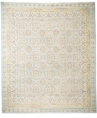 "Bloomingdale's Windsor Collection Oriental Rug, 8'4"" x 9'10"""