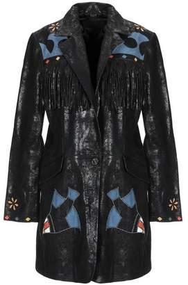 Save the Queen Overcoat