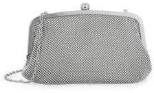 La Regale Ball Embellished Frame Shoulder Bag