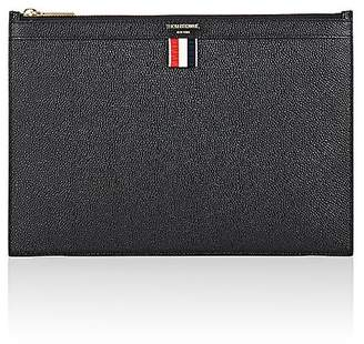 Thom Browne Men's Zip Pouch