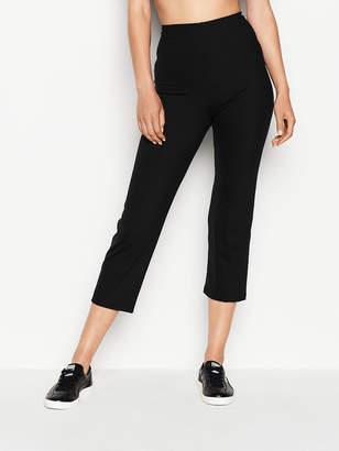 Victoria Sport High-waist Zip Pant
