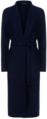 Akris Cashmere Coat