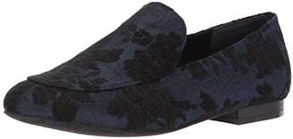 Kenneth Cole New York Women's Westley Slip on Flat Round Toe Loafer