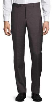 Ted Baker No Ordinary Joe Classic Wool Trousers