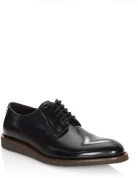 To Boot Samuel Leather Oxfords