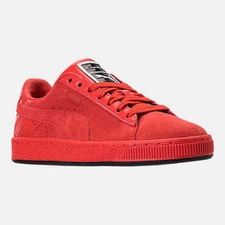 Puma Women's Suede Classic x Mac Two Casual Shoes