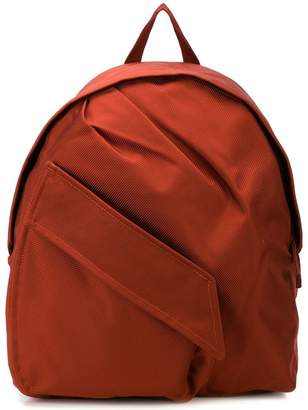 Raf Simons eastpak collaboration backpack
