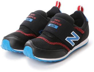 New Balance (ニュー バランス) - ニューバランス new balance ジュニアシューズ KS620BLI KS620 1553