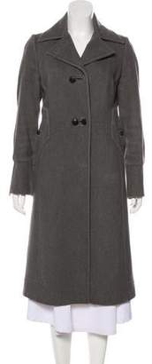 CNC Costume National Trench Long Coat