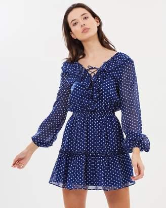 The Fifth Label Titania LS Dress