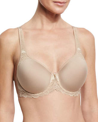 Wacoal Basic Benefits Contour Bra
