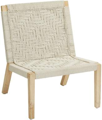 Amalfi by Rangoni Armchairs Mustique Occasional Chair