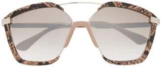 Jimmy Choo Eyewear Leons sunglasses