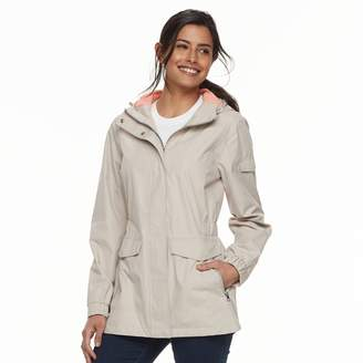 Free Country Women's Lightweight Hooded Jacket