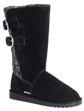 Muk Luks Women's Jean Mid Calf Boot