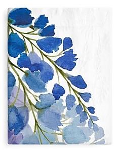 Anne De Solene Anne de Solene Wisteria Flat Sheet, Queen - 100% Exclusive