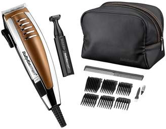 Babyliss Professional Hair Clipper Gift Set 7448Dgu