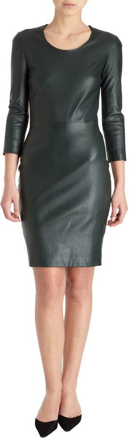 The Row Quarny Dress